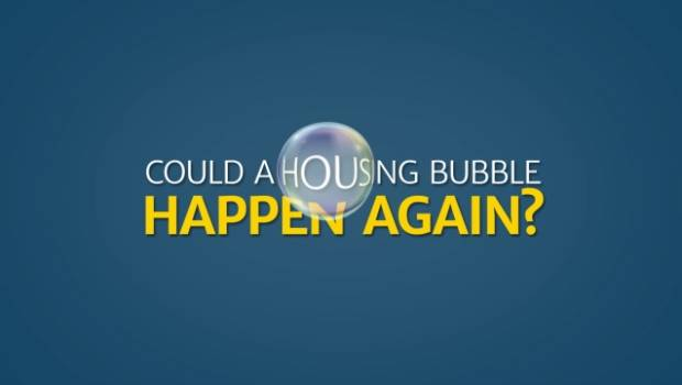 Blowing Bubbles: Remember that time house prices went