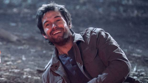 Kiwi actor Antony Starr named in upcoming Amazon superhero series, The Boys