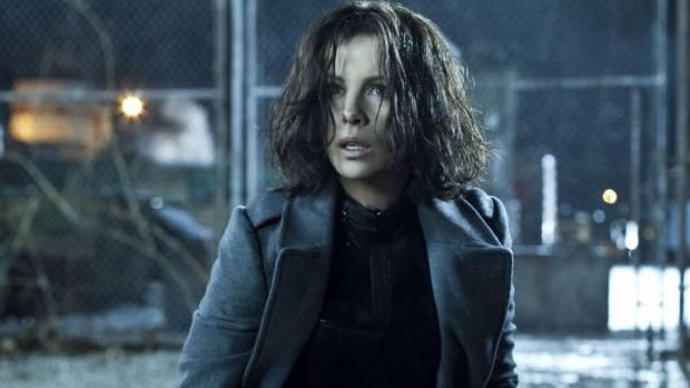 Kate Beckinsale is back for more lycan-bashing in Underworld: Blood Wars.