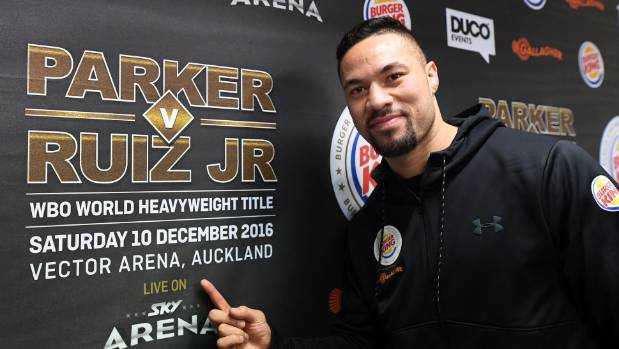Abel Sanchez: Andy Ruiz Ready For 50-50 Fight With Joseph Parker