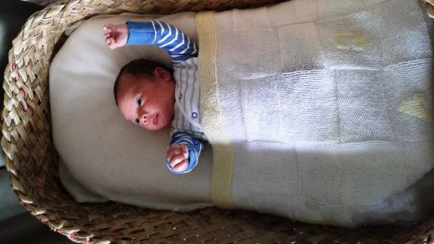 The safe-sleeping campaign based around the flax wahakura and pepi-pod is credited with reducing infant mortality by 30 ...