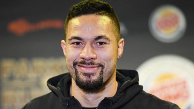 New Zealand heavyweight boxer Joseph Parker is delighted to have the first defence of his WBO heavyweight world title at ...
