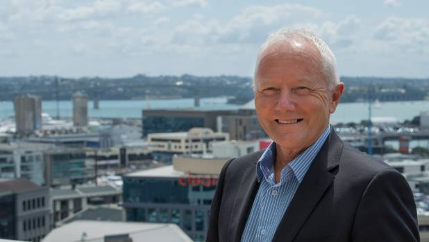 Auckland Chamber of Commerce chief executive Michael Barnett says NZTA needs to keep its East West Link promise.