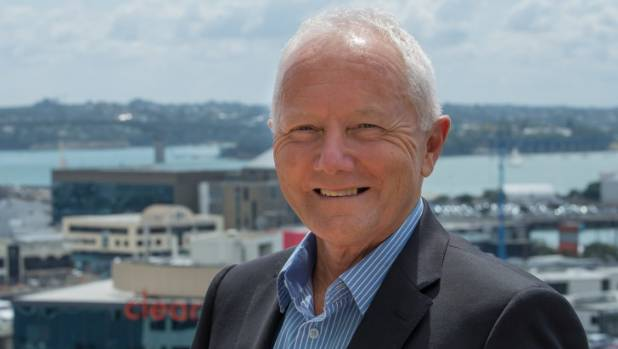 Auckland chamber of commerce chief executive of Michael Barnett says the living wage 'subjective and artificial'.