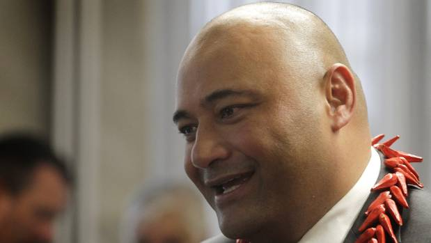 MP Peseta Sam Lotu-Iiga has concerns about the East West Link process.