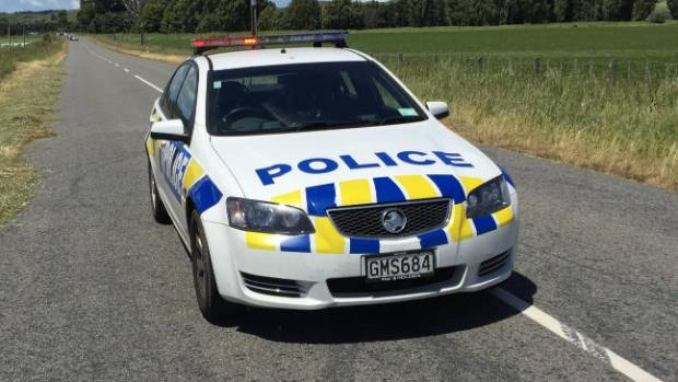 Police Find 70 Year Old Man Missing Overnight In Taunoka