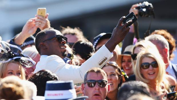 Bolt: I could have won more if I'd got serious