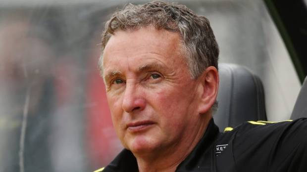 Merrick quits as Wellington coach in A