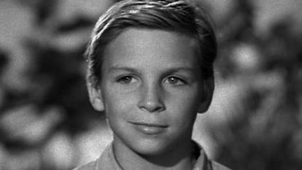 Night Of The Hunters Child Star Billy Chapin Has Died At 72