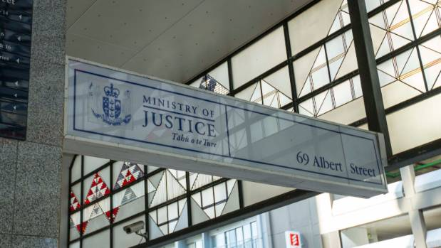 A 25-year-old appeared in the Auckland District Court for sentencing.