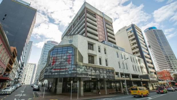 The WorkSafe prosecution came before the Auckland District Court on Monday.