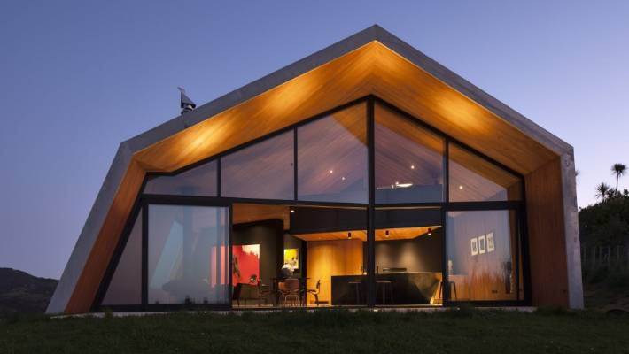 Selling A Grand Designs Home Has Drawbacks Says Owner Stuff Co Nz
