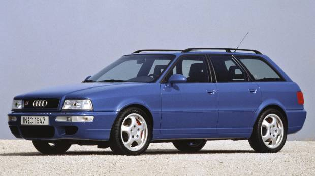 The Five Coolest Audi RS Model Ever Made Stuffconz - Where are audis made