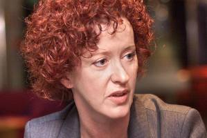 Corkery first tried her hand at politics during the 1995 Auckland mayoralty race, running as an independent candidate.