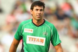Stephen Fleming brings his Melbourne Stars team to Wellington for a match against the Firebirds on Wednesday.