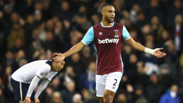 Winston Reid's absence is a huge blow to the All Whites' hopes of a Confederations Cup upset.