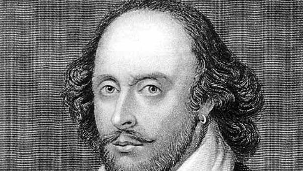 One of the Bard's lesser-known works is getting an airing.