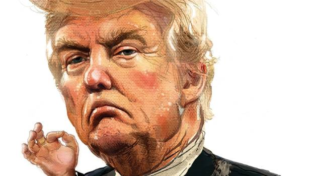 To some, Donald Trump's stirrings have look ominously like the period leading up to World War I.