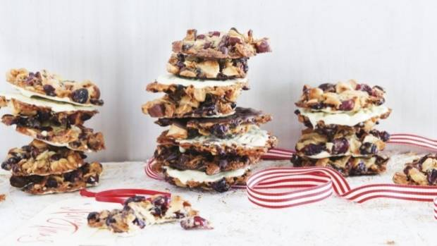 Gifts To Bake 5 Of The Best Homemade Christmas Treats