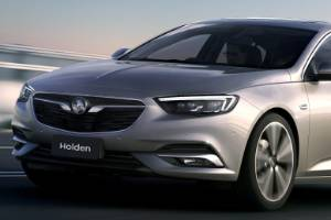 Flagship version of NG Commodore will have 230kW/370Nm V6 with all-wheel drive.