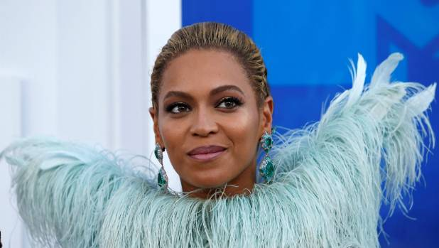 Grammy country committee rejects Beyonce song