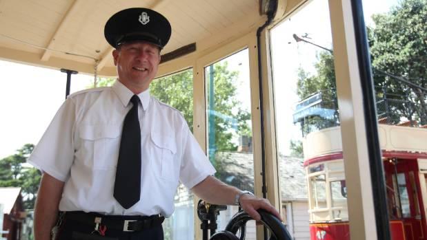 Motat tram motorman James Duncan has done extensive research on the Kingsland tram tragedy.