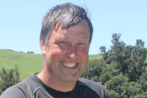 Brent Mountfort has fenced off bush and wetlands on his farm near Whakatane.