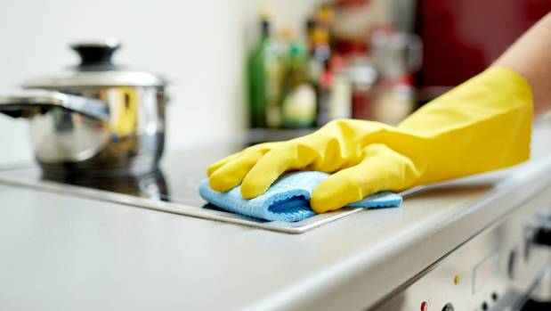Thought the kitchen counter was the dirtiest thing in your home? You'll be surprised.