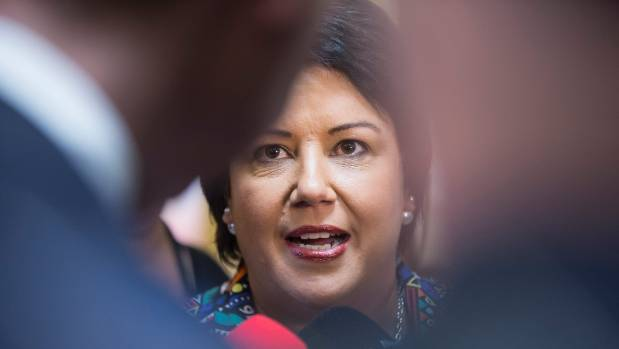 """The country's next deputy Prime Minister is """"Westie"""" Paula Bennett."""