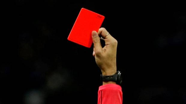 Red card could be introduced to cricket