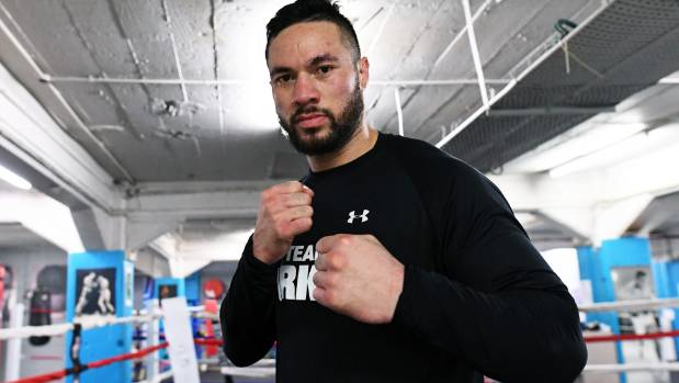 New Zealand heavyweight boxer Joseph Parker continues to look for a suitable opponent for the first defence of his WBO title.