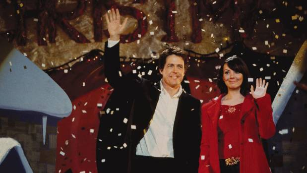The super-sentimental Love Actually works on two levels: it helps people already in the spirit get in touch with the ...