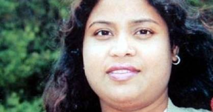 Afrouza Miah had travelled to Bangladesh on business when she was killed.