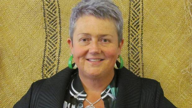 Jackie Edmond, chief executive of Family Planning, says contraceptive access is likely to be one of the reasons the ...
