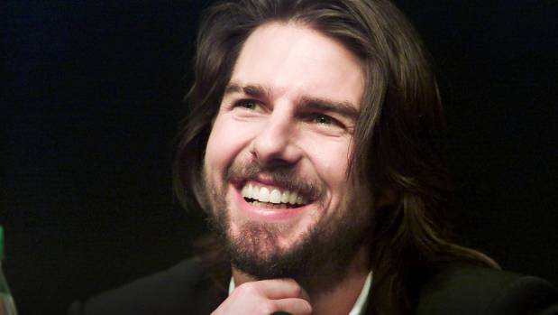 Hollywood star Tom Cruise is one of several high-profile Scientologists.