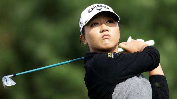 Lydia Ko, LPGA's Top-Ranked Player, Signs with PXG