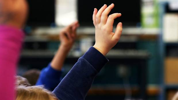 Around 40 per cent of New Zealand primary schools engage in some form of religious instruction