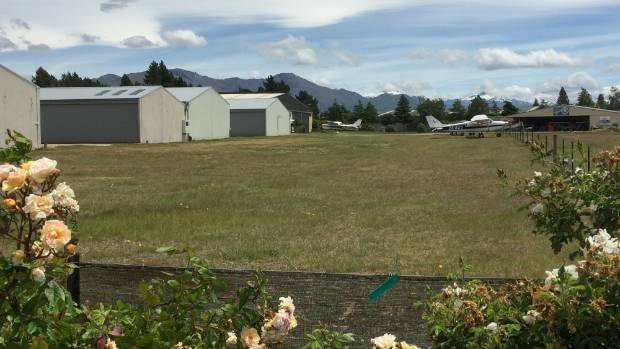 Wanaka Airport is used by recreational pilots and commercial businesses.