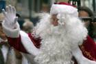 Last year's Very Welly Christmas was hailed a success, but retailers say people did not shop.