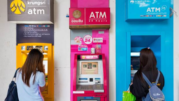 Travel tips save cash when swapping new zealand dollars for foreign money - How do bureau de change make money ...