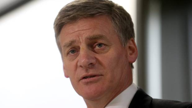 "Prime Minister Bill English says he is unaware of any Kiwis caught up by the US administration's ""Muslim ban""."