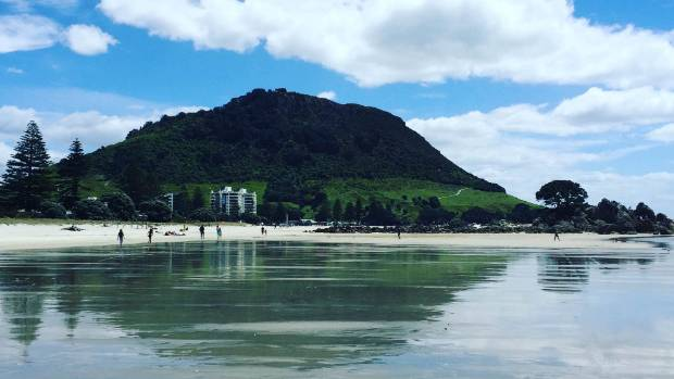 The number of New Zealand's unemployed is about the size of Tauranga's population.