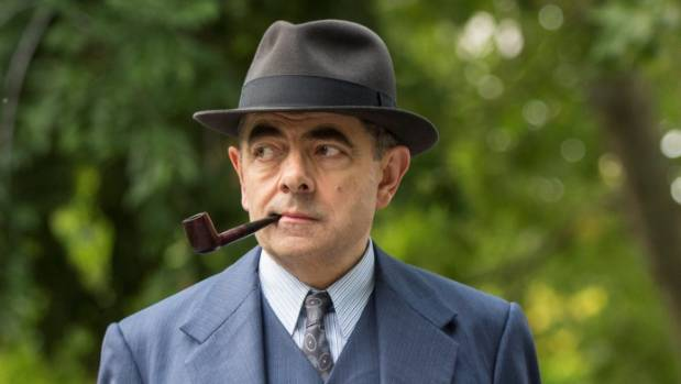 "Rowan Atkinson is the latest, surprising incarnation of the ""disgustingly commonplace"" Maigret"