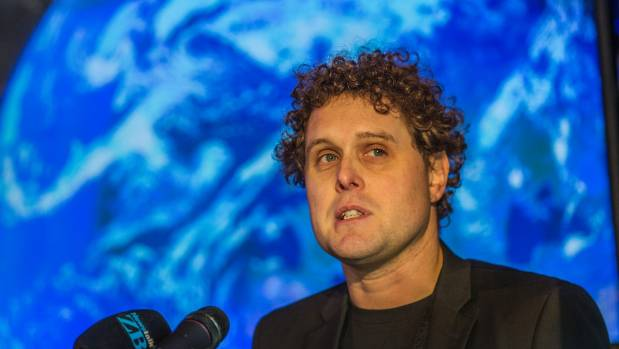 Rocket Lab chief executive Peter Beck says the new funding will enable it to scale up production.