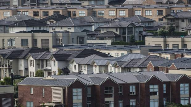 'Severely unaffordable' Auckland housing market ranked fourth worst in the world