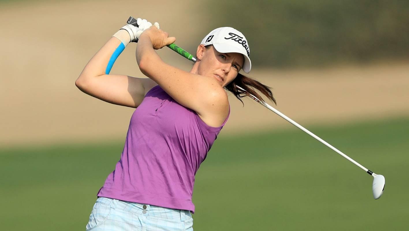 Kiwi golfer Cathryn Bristow retains European Tour Card | Stuff.co.nz