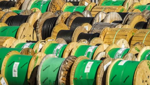 General Cable is cutting 160 jobs from its Sockburn plant  in Christchurch. It supplies New Zealand and Australian ...