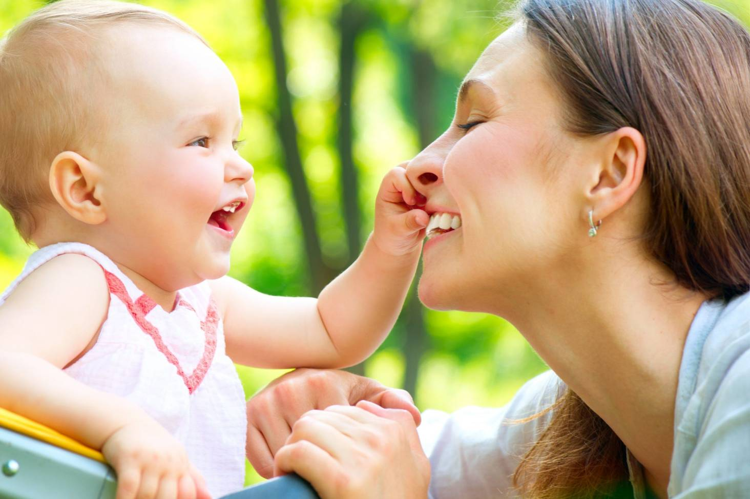 The Simple Way to Boost Babys Language Development forecasting