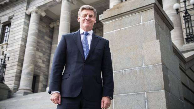 Prime Minister Bill English will spend Waitangi Day in Auckland this year after deciding not to head to Waitangi where ...