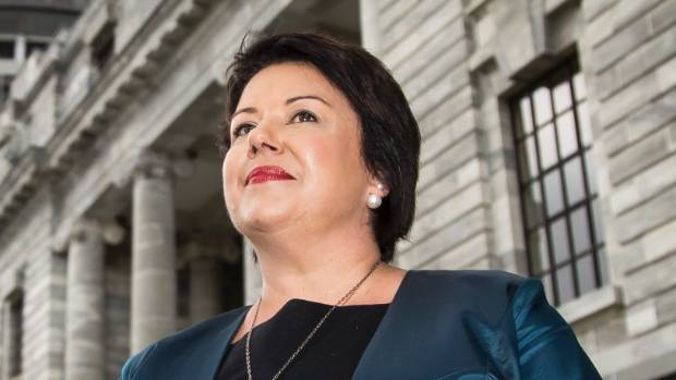 Minister for Women Paula Bennett said she had personally experienced the gender pay gap when working as a dishwasher and ...